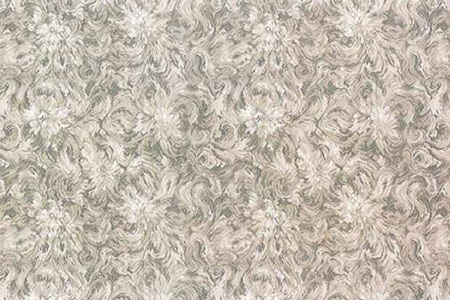 Axminster Cut Pile wool carpet floral artistic pattern