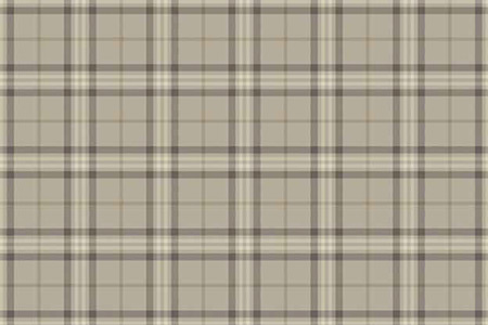 Axminster Cut Pile wool carpet natural tartan pattern