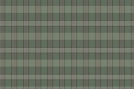 Axminster Cut Pile wool carpet grey tartan pattern